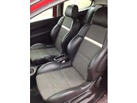 Peugeot 307 leather interior for sale £100