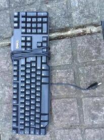 Dell USB keyboard