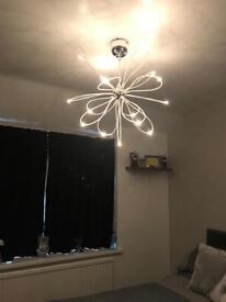 Modern ikea light