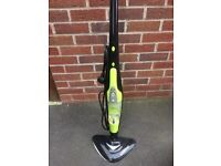H20 HD steam mop