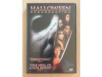 Halloween Resurrection DVD (US Import Region 1)