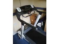Reebok T3.2 treadmill