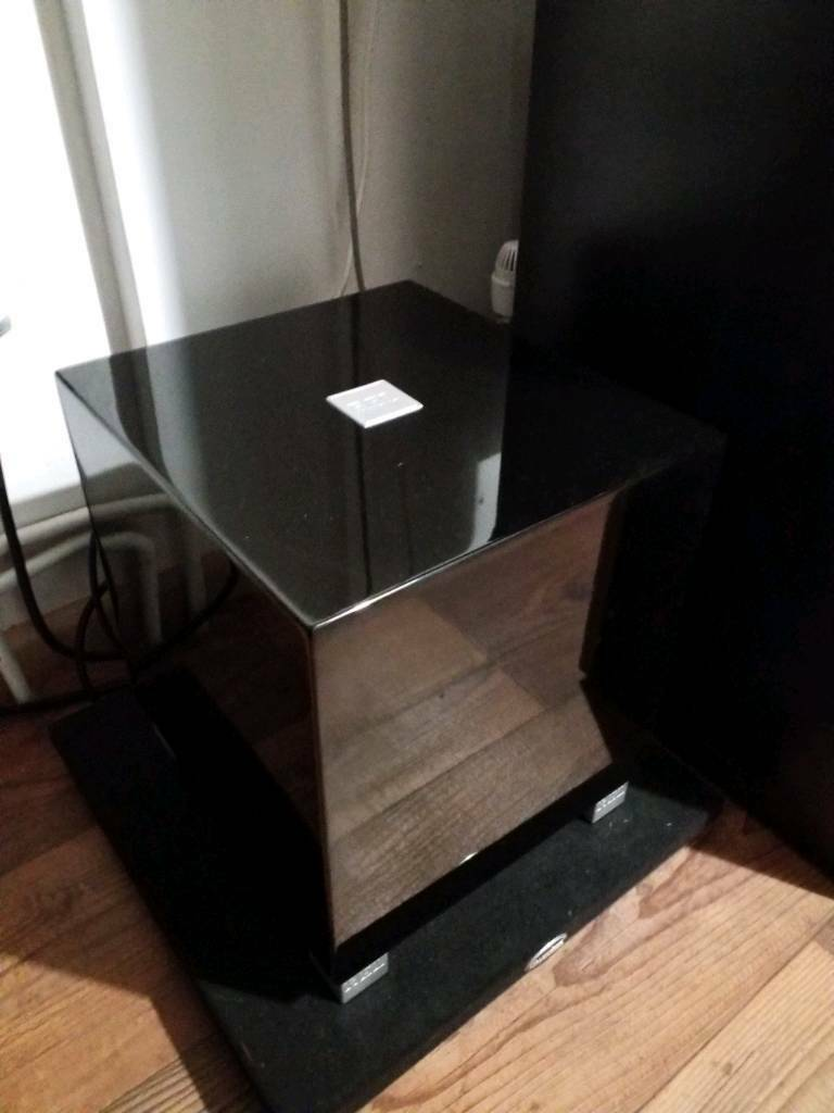 REL T5i Subwoofer stereo/hifi | in Camberley, Surrey | Gumtree