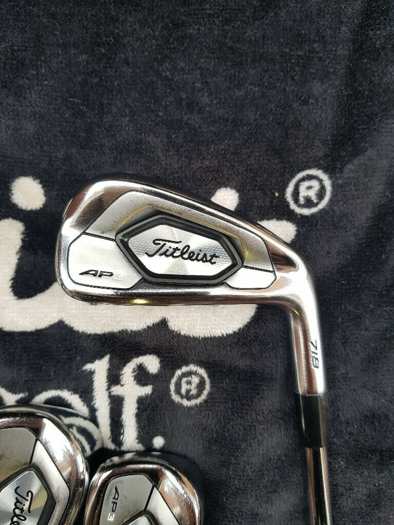 Titleist AP3 irons | in Mansfield, Nottinghamshire | Gumtree