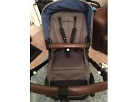 bugaboo cameleon3 blend special edition