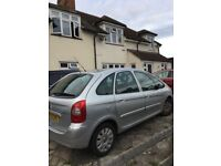 Citreon Xsara Picasso 2006