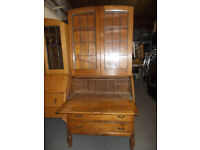 SOLID WOOD BOOKCASE FOR SALE