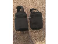 Tommee Tippee Insulated Bottle Holders