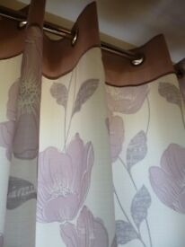 As New Curtains