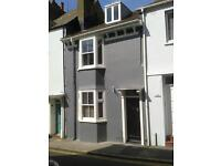 Charming 2 bed Seaside cottage to let in Kemp Town