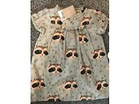 9-12 month baby girl dresses