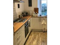 Flatshare, room in large, stylish new fitted flat