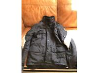 Dainese D-Dry textile jacket
