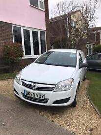 Vauxhall Astravan 1.7 CDTi 16v Club Panel Van 3dr
