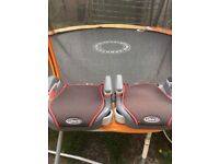 Graco booster car seat