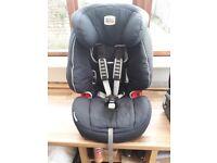 Britax Child Car Seat 9kg - 36kg