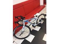 racing bike like new