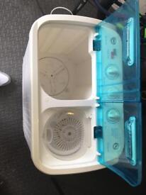 Caravan washer/dryer