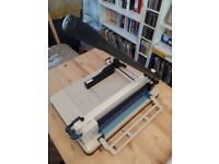 A4 Heavy Duty Paper Guillotine for Office or Home As New