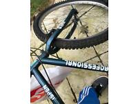 My Two old vintage mountain bikes for sale or swap for iPhone 5 02