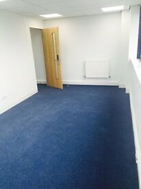 Brand New Office Available with parking