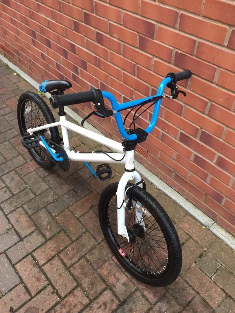"BMX bike 20""wheels size BARGAIN!"