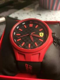 Ferrari men's watch
