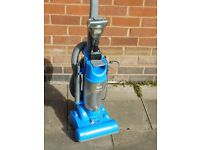 """ARGOS"" Turbo bagless Vacuum Cleaner with full set of cleaning tools."