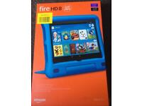 Fire HD 8 Kids Edition Ipad