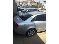 Audi a4 inmatriculat Ro