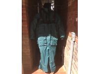 All Weather Foul Weather Clothing Suit