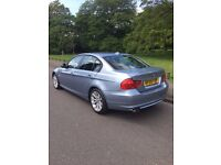 Excellent condition BMW 3 Series for sale. Economical to run and a real pleasure to drive.