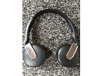 Sony DR-BTN200 Bluetooth NFC Headset Black