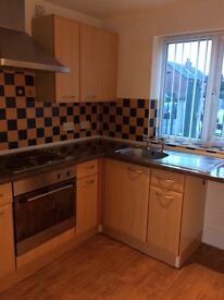 2 bed flat in worsley walkden welcome for dss