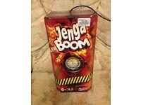 Jenga Boom - The Explosive Edition