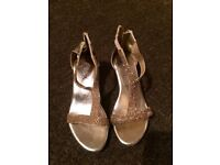 UK size 10 Asian sandals from Unze
