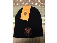 Blackpool FC beanie hat new with tags