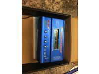 Lipro balance charger imax 6 boxed unit only