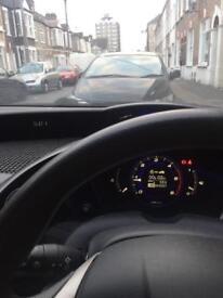 Honda Civic 2.2 ictdi