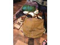 Shoes,boots,Heels, wedges & Handbags