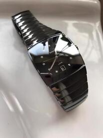 Rado R13723752 Sintra Jubile XXL 11 Diamond Gent's Watch