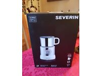 Brand New Severin SM9685 Milk Frother