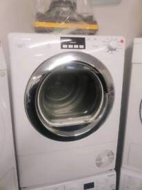 Candy 9kg condenser dryer with warranty