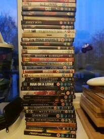 Films selection