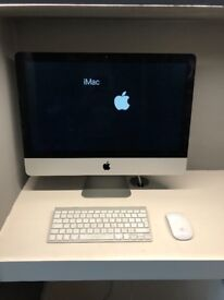 iMac 21.5inch, 3.1 GHz Intel Core i7, 6GB 1600MHz DDR3, 1TB Storage