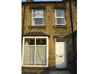 Mid Terrace House - Two Bedrooms, Recently Decorated - Blackmoorfoot Road, Crosland Moor, HD4
