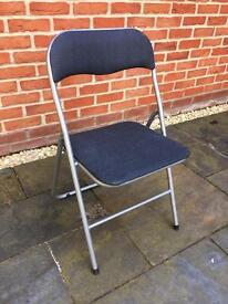 Free folding chair