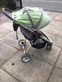 Baby Jogger City Minj