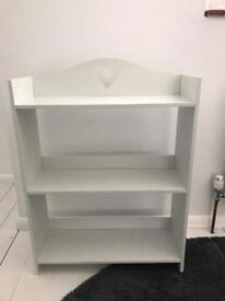 Child's bookcase from Next
