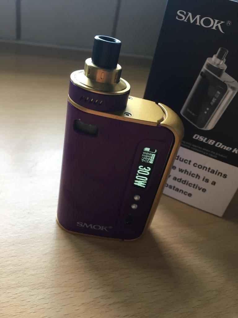 Smok Osub 1 kit